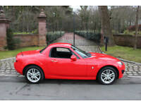 2012 MAZDA MX-5 1.8i SE ROADSTER 29,974 MILES 1 OWNER FROM NEW SIMPLY STUNNING