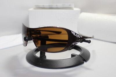 4e003b2e790d4 ... canada new oakley liv womens sunglasses chocolate brown bronze 05 670  30466 28724