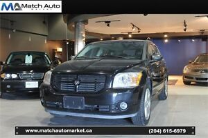*Safetied* 2009 Dodge Caliber SXT *AC* *Clean Title*