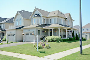 NEWER NORTH BOWMANVILLE