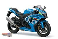 2015 GSXR1000 MINT CONDITION 9999.00 PLUS TAX Thunder Bay Ontario Preview