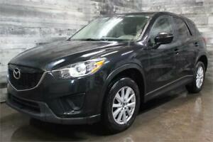 2013 CX-5 AUTOMATIQUE, BLUETOOTH, MAGS à partir de 36$/Sem