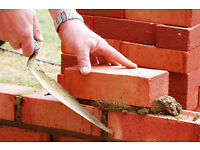 Builder / Bricklayer Available