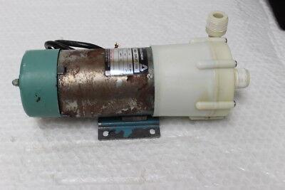 4271 Iwaki Walchem Wmd-30rlzt-115 Magnetic Drive Recirculation Pump
