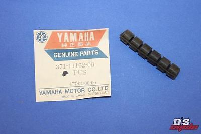 NOS Yamaha OEM Cylinder Head Absorber #2 73-74 TX500 1975 XS500 371-11162-00