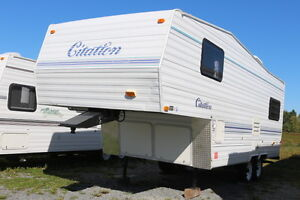 Creative Buy Or Sell Used Or New RVs Campers Amp Trailers In Cape Breton  Cars