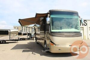 2008 Newmar Mountain Aire Diesel Pusher