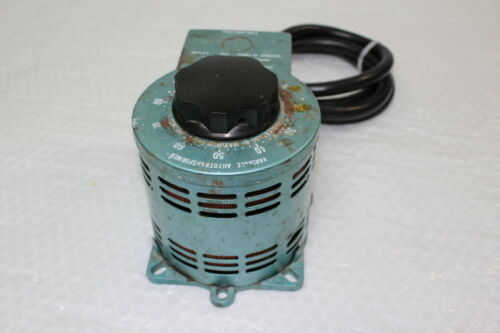 4211  STACO 3PN1210 Variable Autotransformer