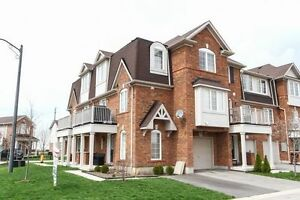 Luxury Furnished 2 bedroom condo townhouse - short/long term