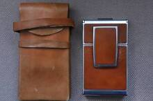 Polaroid SX-70 Land Camera with leather case - a design classic Sydney City Inner Sydney Preview