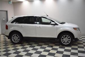 2013 Ford Edge LIMITED AWD-  NAV * BLUETOOTH * LEATHER