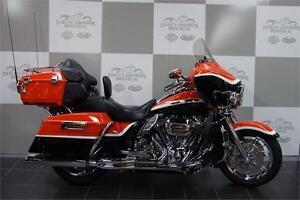 Harley-Davidson Ultra CVO  2012