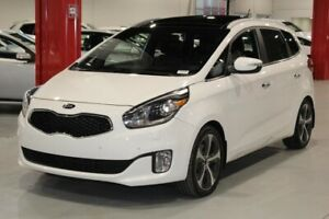 Kia Rondo EX LUXURY 4D Wagon at 7P  2014