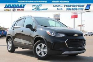 2019 Chevrolet Trax LT AWD*REMOTE START,SUNROOF,PARK ASSIST*
