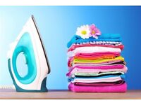 Ironing Services - Reliable, Insured & Local