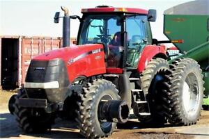 2010 Case IH Magnum 275 MFWD Tractor for Sale - Rental Available