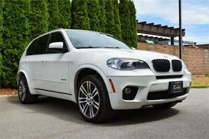 2013 BMW X5 35i xDrive   M-Package   BMW Serviced