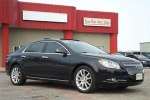 2010 Chevrolet Malibu LTZ **Leather/Sunroof/Remote Start**