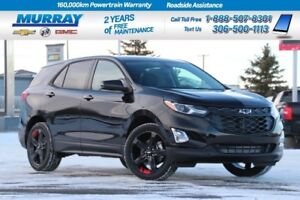 2019 Chevrolet Equinox LT 2.0T AWD*REMOTE START,NAV SYSTEM*HEATE
