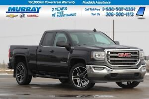 2019 GMC Sierra 1500 Limited SLE Double Cab*KODIAK EDITION,REAR