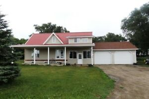 House and Land for Sale near Altona, MB - 4152 Road 3NW