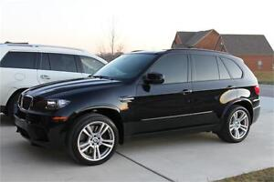 2010 BMW X5M, CLEAN CARPROOF, EDMONTON CAR, $34,500