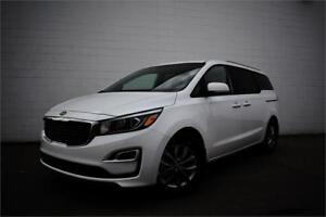 2017 KIA SEDONA LX | LIKE NEW  | CERTIFIED | SUPER LOW MILEAGE |