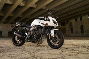 2012 YAMAHA FZ1 BRAND NEW! BE ITS FIRST OWNER!