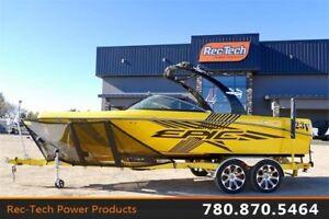 2015 Epic 23V Wake Boat - over $45,000 OFF!!!