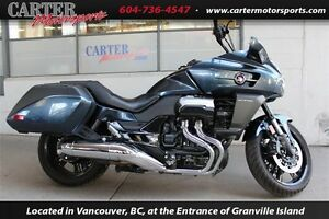 2014 Honda CTX1300AE -DEMO CLEARANCE ON NOW!
