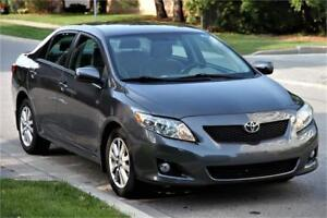 2010 Toyota Corolla LE *PUSH TO START POWER GROUP MAG WHEELS !