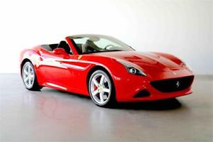 2015 Ferrari California T - Only 2,000 Kilomters