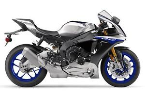 2017 Yamaha YZFR1MHL - FO - **No Payments For 1 Year