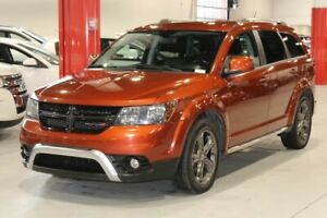 Dodge Journey CROSSROAD 4D Utility FWD 2014