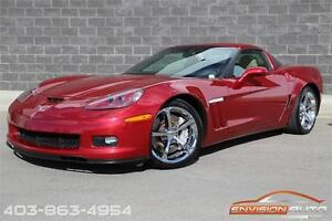 2012 Chevrolet Corvette GRAND SPORT 3LT SOLD!!!!!!!!!!!!!!!!!!!!