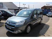LHD 2012 Citroen Berlingo Multispace 1.6HDI 5 Door French Registered