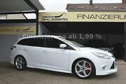 Ford Focus Turnier EcoBoost ST-Styling /Bi-Xenon