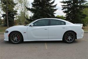 2016 DODGE CHARGER SRT 392 DEMO BEAT SPRING PRICING ! 16CR2056