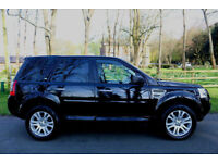 60 PLATE FREELANDER 2 2 TD4 HSE 39,992 MILES AUTO 1 OWN LOVELY EXAMPLE & HISTORY