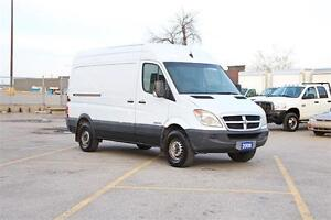 2008 Dodge Sprinter*Certified*E-Tested*2 Year W