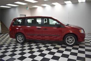 2014 Dodge Grand Caravan SE- ECO MODE * CRUISE * KEYLESS ENTRY