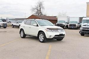 2006 Nissan Murano*SL*AWD*Certified*E-Tested*2 Year W