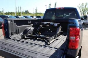 2016 Chevrolet Silverado 3500HD High Country 5th Hitch (Bernie)
