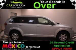 2010 Dodge Journey SE - KEYLESS ENTRY**A/C**TINTED WINDOWS