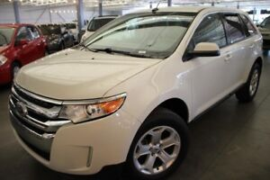 Ford EDGE SEL 4D Utility FWD 2013