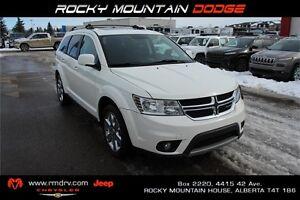 2012 Dodge Journey 3.6L V6 / 7 PASS / SUNROOF / HEATED SEATS