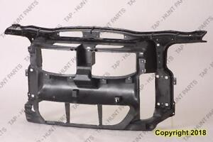 Radiator Support [Sedan 2006-2011] [Coupe/Convertible 2006-2013] [Wagon 2006-2013] BMW 3-Series