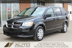 2013 Dodge Grand Caravan ** STOW 'N GO **