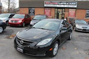 2010 Mazda Mazda6 GS - ** MINT CONDITION - 2 Years Warranty **