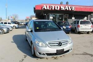 2006 Mercedes-Benz B-Class Turbo **FULLY SAFETIED**